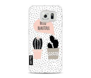 Cactus Love - Samsung Galaxy S6