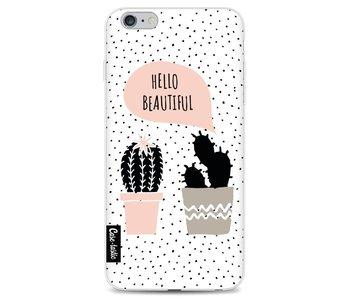 Cactus Love - Apple iPhone 6 Plus / 6s Plus
