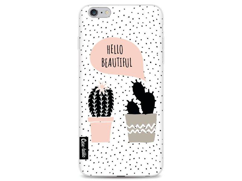 Casetastic Softcover Apple iPhone 6 Plus / 6s Plus - Cactus Love
