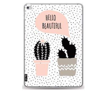 Cactus Love - Apple iPad Air 2
