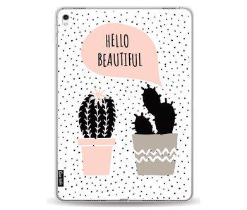 Cactus Love - Apple iPad Pro 9.7