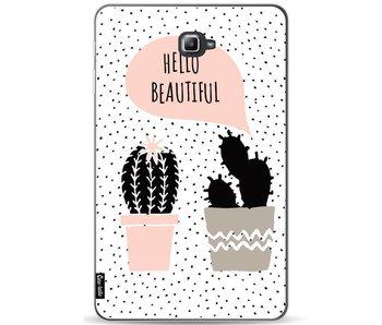 Cactus Love - Samsung Galaxy Tab A 10.1 (2016)