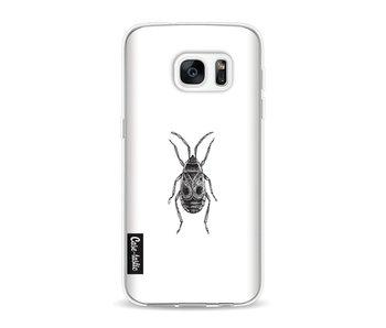 The Drawn Bug - Samsung Galaxy S7