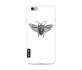 The Drawn Moth - Apple iPhone 6 / 6s