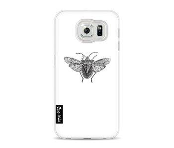 The Drawn Moth - Samsung Galaxy S6