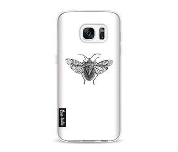 The Drawn Moth - Samsung Galaxy S7