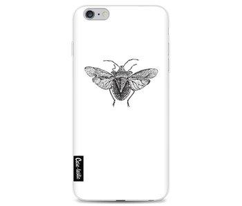 The Drawn Moth - Apple iPhone 6 Plus / 6s Plus