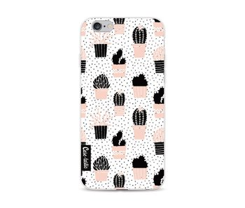 Cactus Print - Apple iPhone 6 / 6s