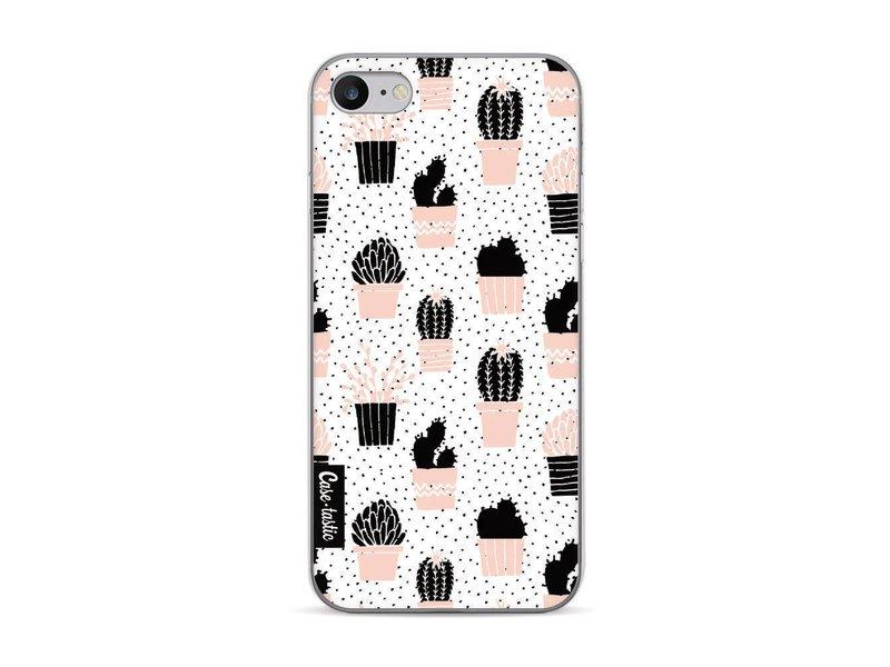 Casetastic Softcover Apple iPhone 7 - Cactus Print