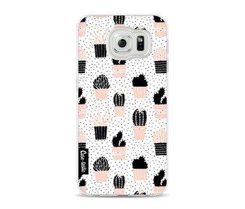 Cactus Print - Samsung Galaxy S6