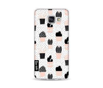 Cactus Print - Samsung Galaxy A3 (2016)
