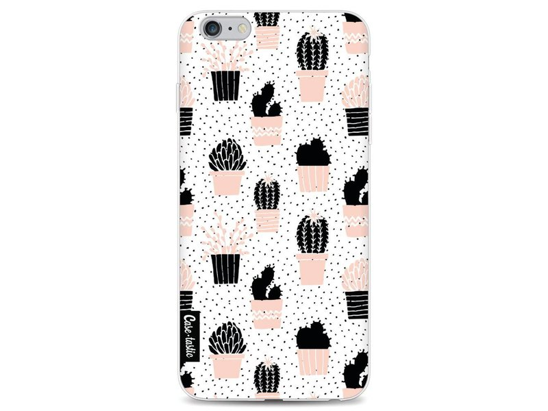 Casetastic Softcover Apple iPhone 6 Plus / 6s Plus - Cactus Print