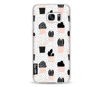 Cactus Print - Samsung Galaxy S7 Edge
