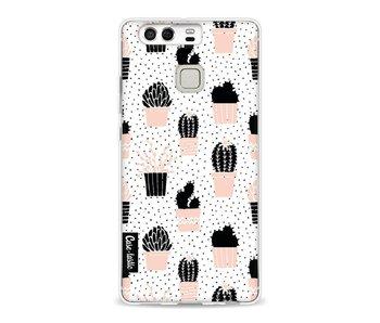 Cactus Print - Huawei P9