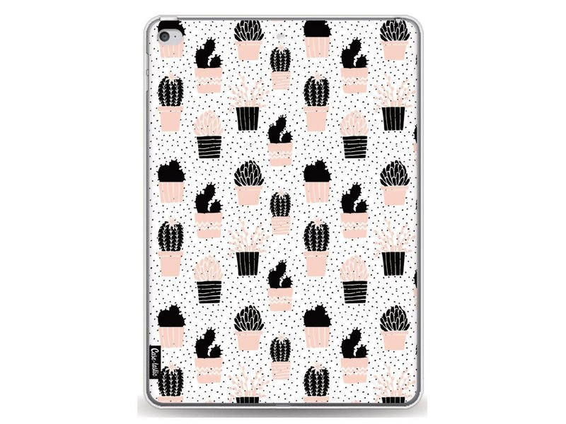 Casetastic Softcover Apple iPad Air 2  - Cactus Print
