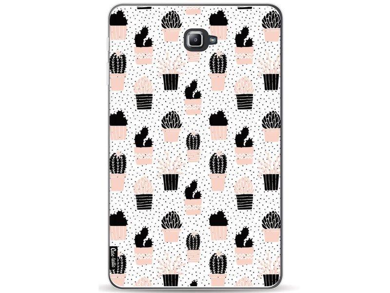 Casetastic Softcover Samsung Galaxy Tab A 10.1 (2016) - Cactus Print