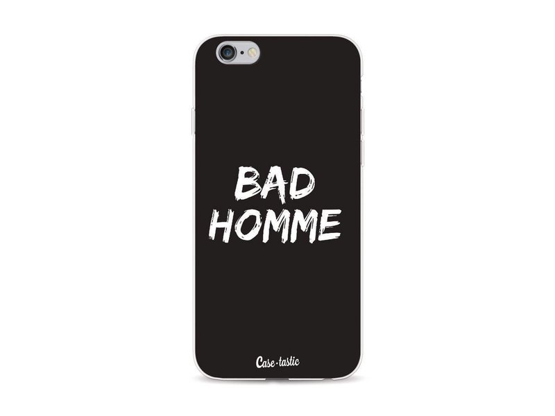 Casetastic Softcover Apple iPhone 6 / 6s  - Bad Homme