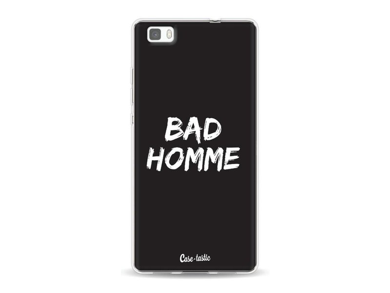Casetastic Softcover Huawei P8 Lite - Bad Homme