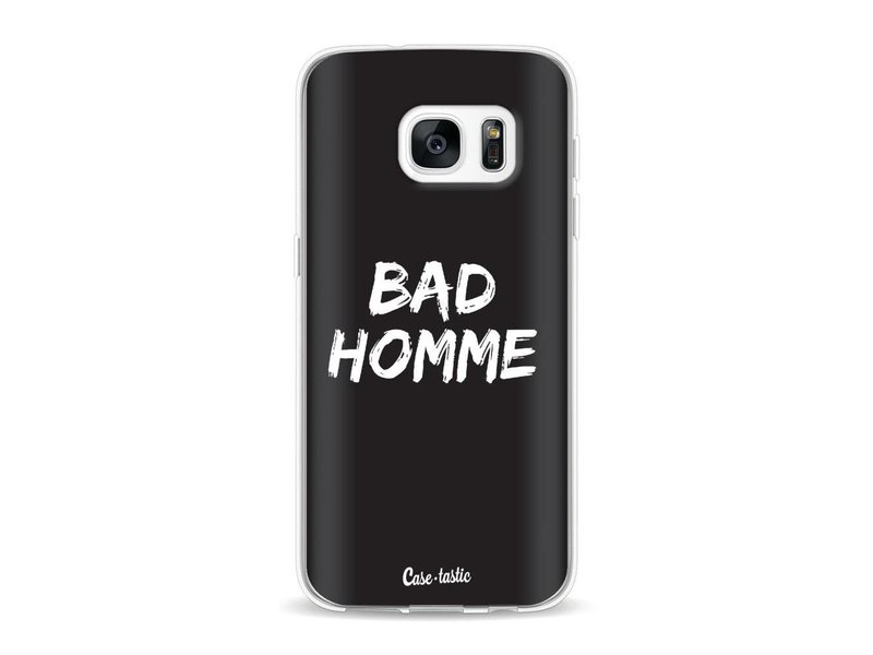 Casetastic Softcover Samsung Galaxy S7 - Bad Homme