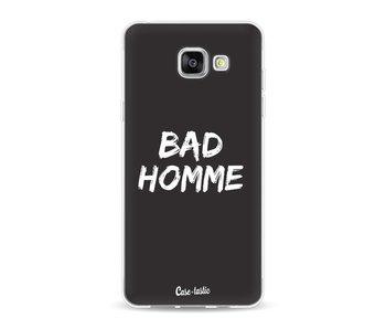 Bad Homme - Samsung Galaxy A5 (2016)