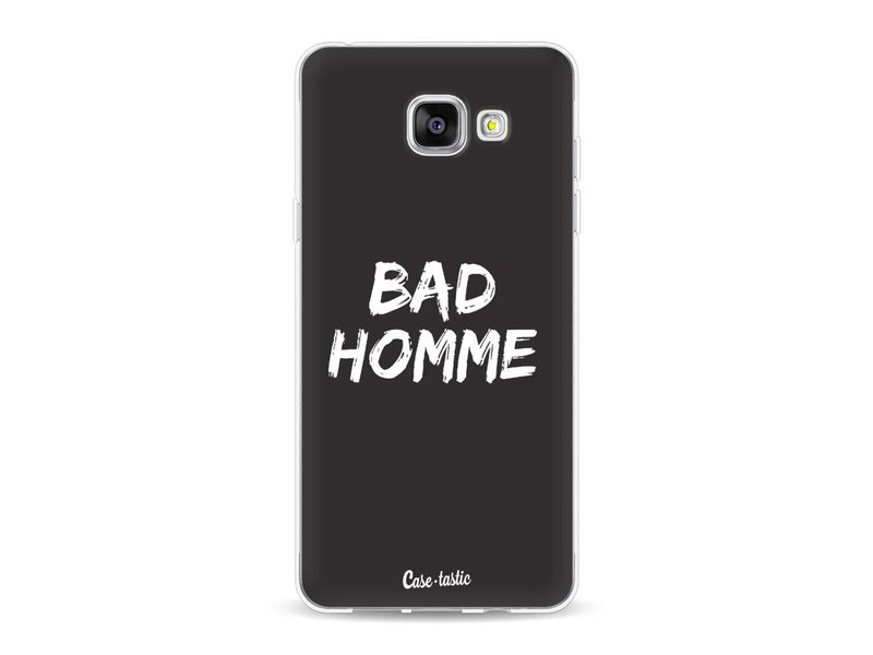 Casetastic Softcover Samsung Galaxy A5 (2016) - Bad Homme