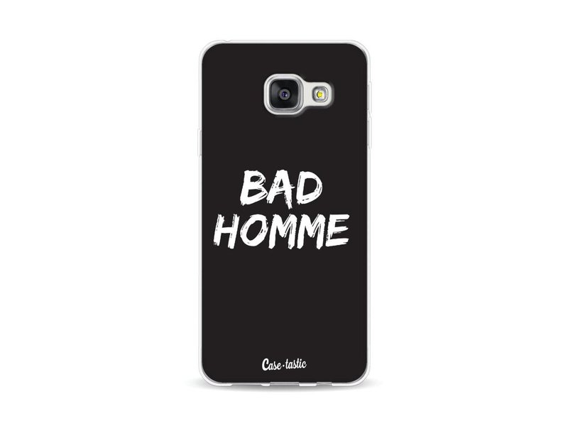 Casetastic Softcover Samsung Galaxy A3 (2016) - Bad Homme