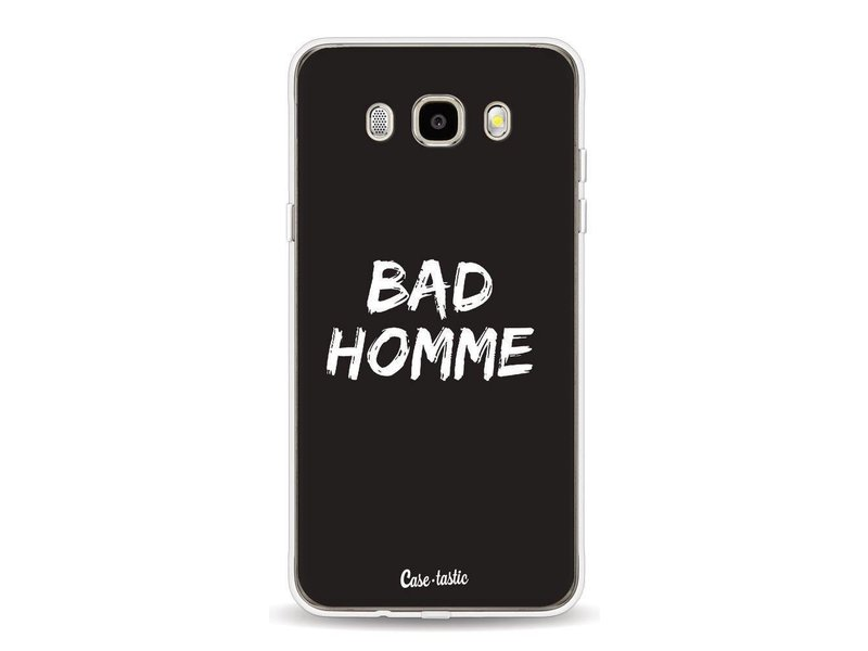 Casetastic Softcover Samsung Galaxy J5 (2016) - Bad Homme