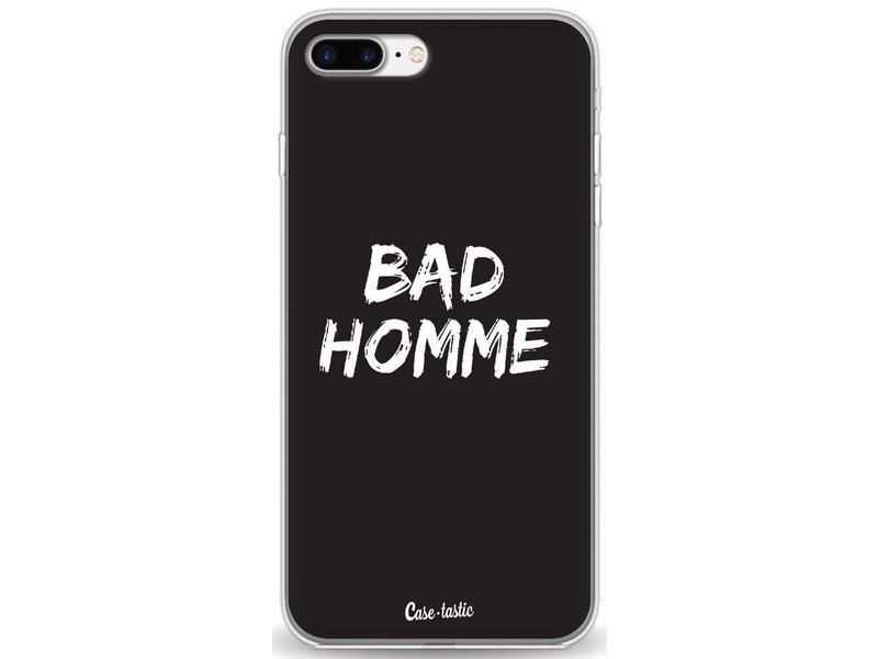 Casetastic Softcover Apple iPhone 7 Plus - Bad Homme