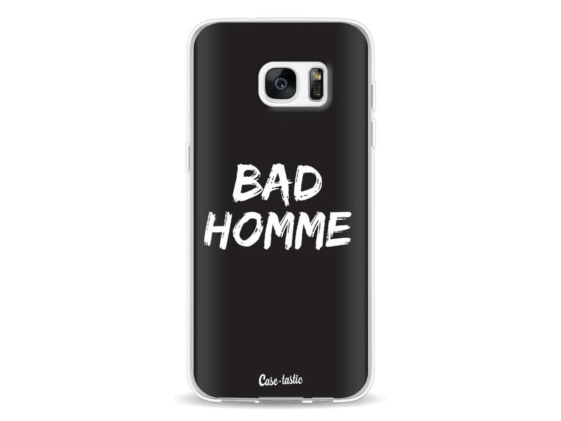 Casetastic Softcover Samsung Galaxy S7 Edge - Bad Homme