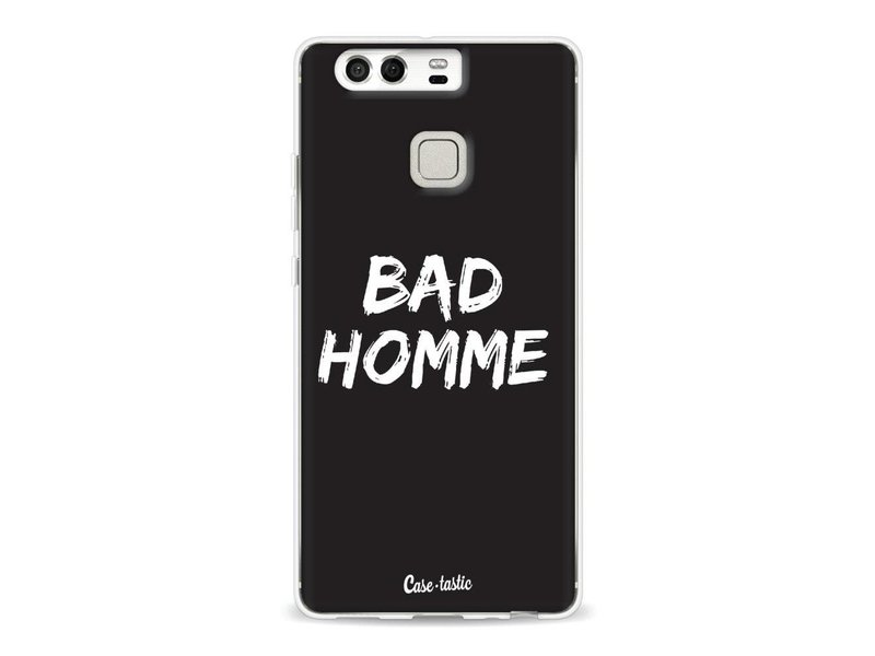 Casetastic Softcover Huawei P9  - Bad Homme