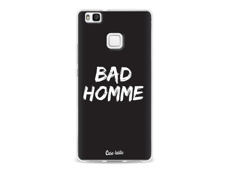 Casetastic Softcover Huawei P9 Lite - Bad Homme