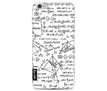 You Do The Math White - Apple iPhone 6 Plus / 6s Plus