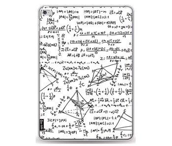 You Do The Math White - Apple iPad Air 2
