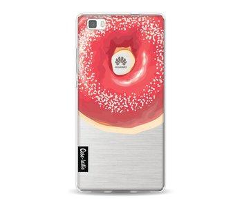 The Big Donut - Huawei P8 Lite