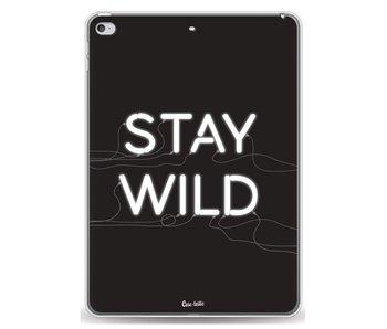 Stay Wild Neon - Apple iPad Air 2