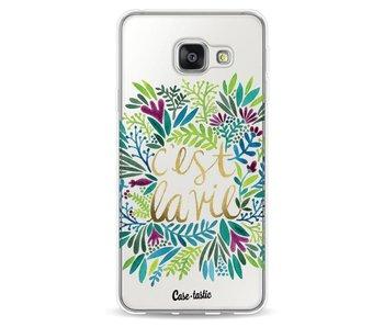 Cest La Vie Multi - Samsung Galaxy A3 (2016)