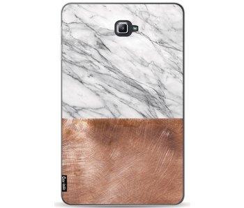 Marble Copper - Samsung Galaxy Tab A 10.1 (2016)