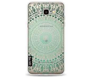 Chic Mandala - Samsung Galaxy J5 (2016)