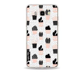 Cactus Print - Samsung Galaxy J5 (2016)