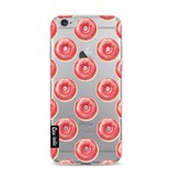 Casetastic Softcover Apple iPhone 6 / 6s  - All The Donuts