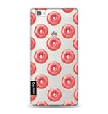 Casetastic Softcover Huawei P8 Lite - All The Donuts