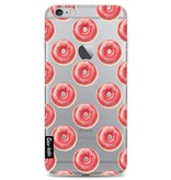 Casetastic Softcover Apple iPhone 6 Plus / 6s Plus - All The Donuts