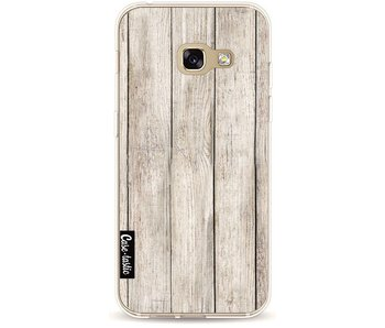 Wood - Samsung Galaxy A3 (2017)