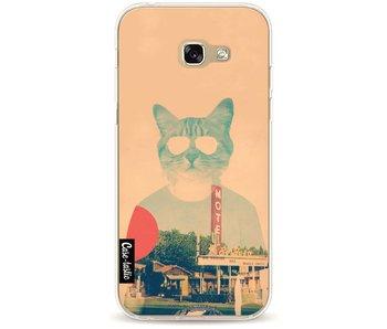 Cool Cat - Samsung Galaxy A5 (2017)
