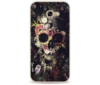 Garden Skull - Samsung Galaxy A5 (2017)