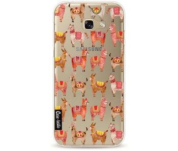 Alpacas - Samsung Galaxy A5 (2017)