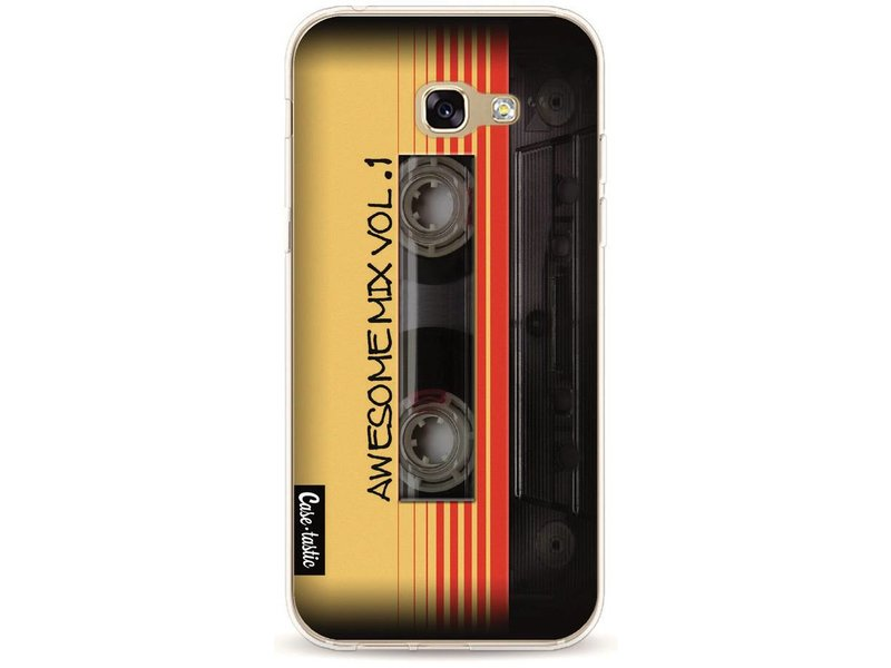Casetastic Softcover Samsung Galaxy A5 (2017) - Awesome Mix