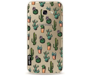 Cactus Dream - Samsung Galaxy A5 (2017)