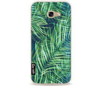 Palm Leaves - Samsung Galaxy A5 (2017)