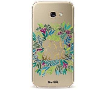 Cest La Vie Multi - Samsung Galaxy A5 (2017)